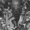 Figura 4. :: Cuadro sobre los tormentos infernales. Iglesia de San Bartolomé Sigsig – Azuay
