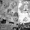 Figura 5. :: Cuadro de almas de Dagte – Sigsig. Nota: aparentemente el de mayor antigüedad de los estudiados.